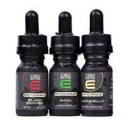 terpenoid enriched e-liquid
