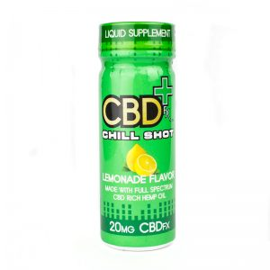 CBDfx - Chill Shot - a