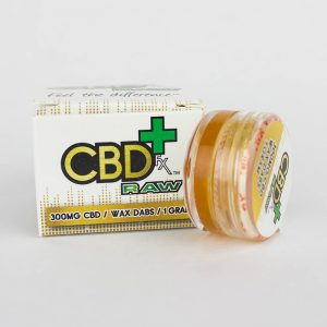 CBDfx - Dab - a