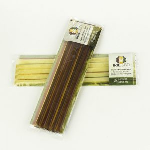 IRIE CBD Organic CBD Coconut Sticks